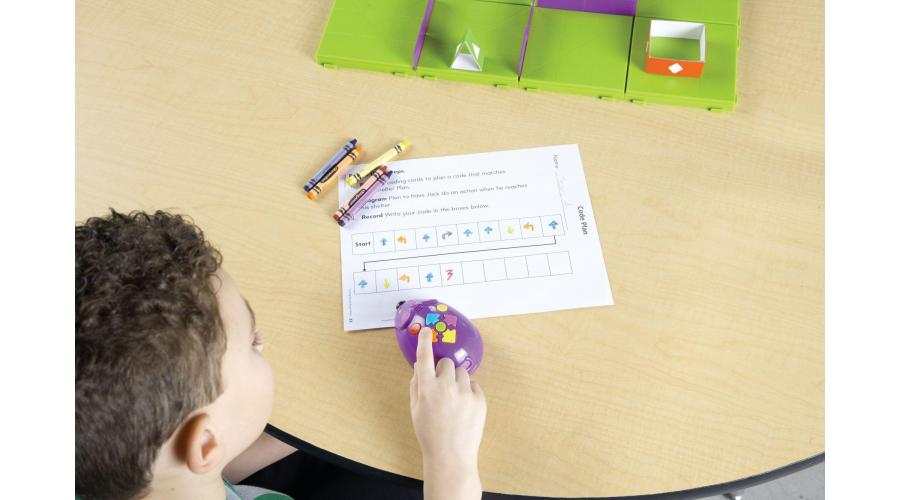 Teaching STEM Practices with Coding