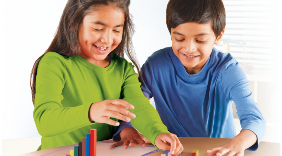 Physical and Virtual Manipulatives in Action: Teach Key Math Concepts in Grades K-2