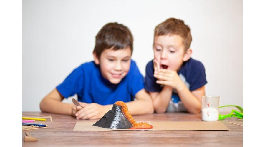 STEM Activities and Projects for 5th, 4th & 3rd Graders