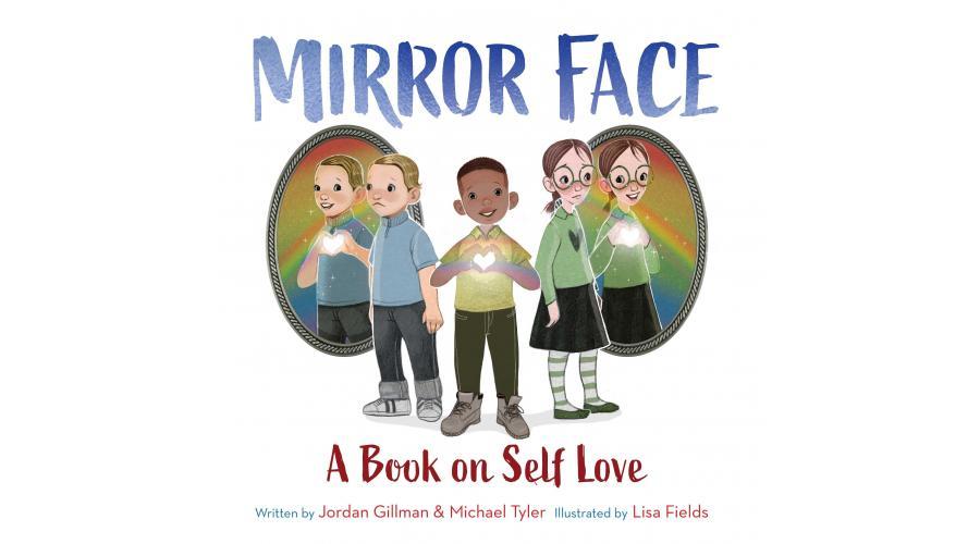 Teach Self-Love Through Mirrors