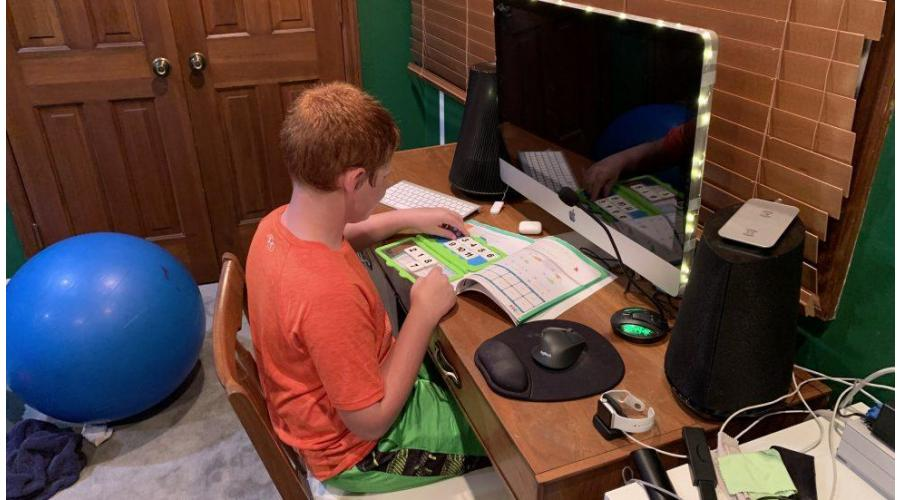 Student Tips for Preparing for Remote Learning at Home
