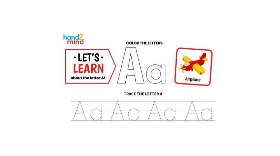 Make Learning the ABC's Fun with Alphabet Mats for Preschoolers!