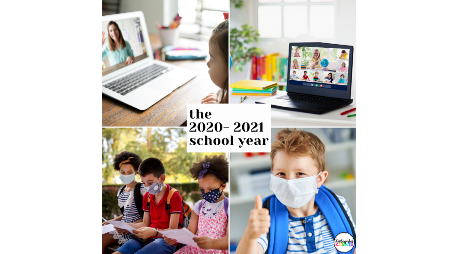 Classroom Organization Ideas for Full In-Person Instruction in 2021