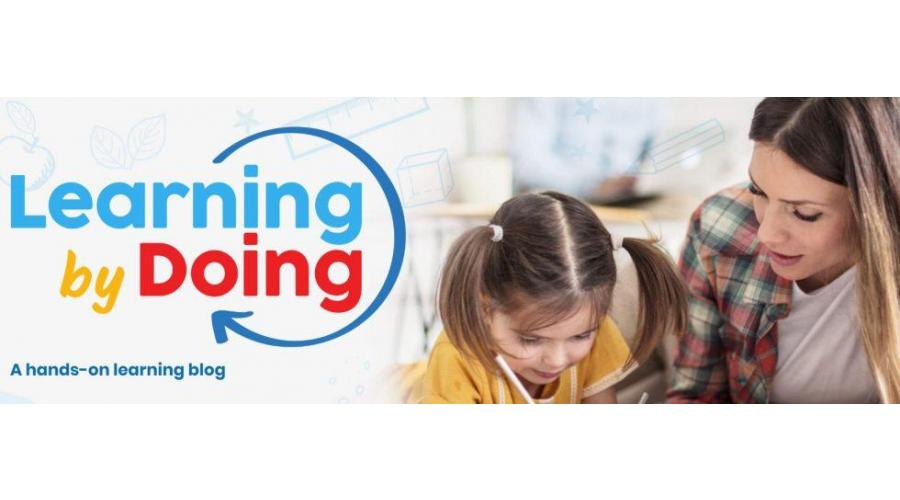 Welcome to the Learning by Doing Hands-on Blog