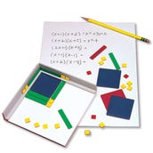 Algebra Tile Frame