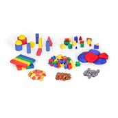 hand2mind Grade PreK Supplemental Complete Kit for use with Great Minds' Eureka Math Curriculum