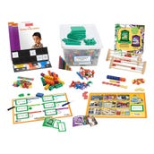 Hands-On Standards®, Number & Operations, Grade 1, Small-Group Kit
