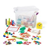 Hands-On Standards® Small Group Kit, Grade 1