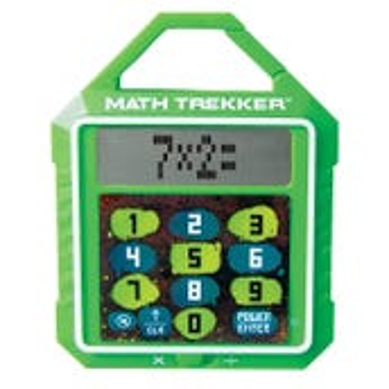 Math Trekker™ Multiplication/Division