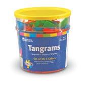 Brights!™ Tangrams Classpack