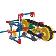 K'NEX® Education Intro to Simple Machines Gears Set