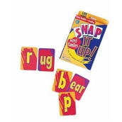 Snap It Up!® Phonics & Reading Game