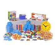 TEKS Small Class Kit Grade 1