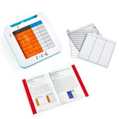 Build-A-Grid, Student Grid,  Set of 4