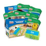 VersaTiles® Literacy Classroom Kit, Grade 3