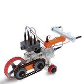 IQ KEY Perfect 600 Robotic STEM Kit