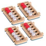RekenRods™ Ten-Frames, Set of 4