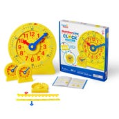 NumberLine Clock™, Classroom Kit