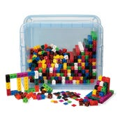 Snap Cubes® Classroom Kit, Set of 2,000