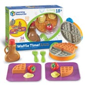 New Sprouts® Waffle Time!