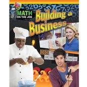 Math on the Job Book Set