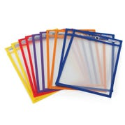 ClearVu™ Paper Saver, Non-Magnetic Set of 10