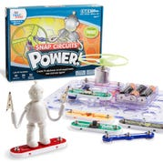 STEM at Play® POWER! Electricity Kit