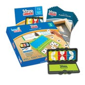 VersaTiles® Math Small Group Kit, Grade 8
