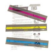 Highlight Strips, Set of 30