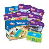 VersaTiles® Literacy Classroom Kit, Grade 6