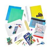 School Supply Kit Comprehensive