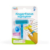 FingerFocus Highlighter