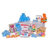 TEKS Classroom Kit Grade 5