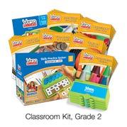 Complete Math Workshop, Grade 2