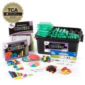 Daily Math Fluency Centers Kit Grade 5