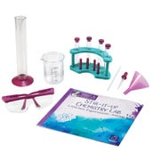 Nancy B'S Science Club™ Stir-It-Up Chemistry Lab & Kitchen Experiments Journal