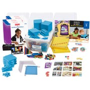 Hands-On Standards®, Number & Operations, Grade 5, Classroom Kit