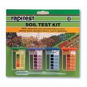 Soil Test Kit, Set of 4