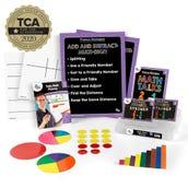 Daily Math Fluency Kit, Grade 5