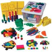 Hands-On Standards® Math Classroom Kit Grade 5