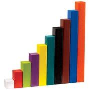 Foam Cuisenaire® Rods Introductory Set