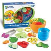 New Sprouts ™ Garden Fresh Salad Set