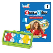 VersaTiles® Introductory Kits, Grades 1