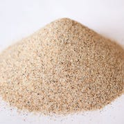 Sand, Fine-grained Silica 50 lbs.