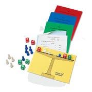 Hands-On Equations-Starter Set