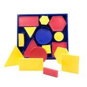 Attribute Blocks, Jumbo, Set of 60