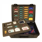 Snap Circuits® Extreme Educational 750 Experiments