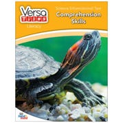 VersaTiles® Literacy Book: Science Informational Text: Comprehension Skills, Grade 2