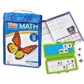 VersaTiles® Math Practice Set, Grade 5