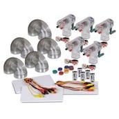 PocketLab Electromagnetism Kit
